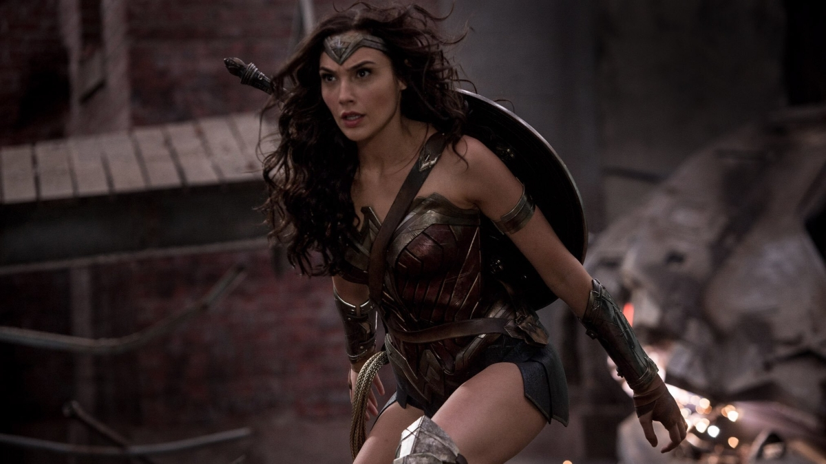 Warner Bros. Yet to Sign Patty Jenkins for 'Wonder Woman 2'