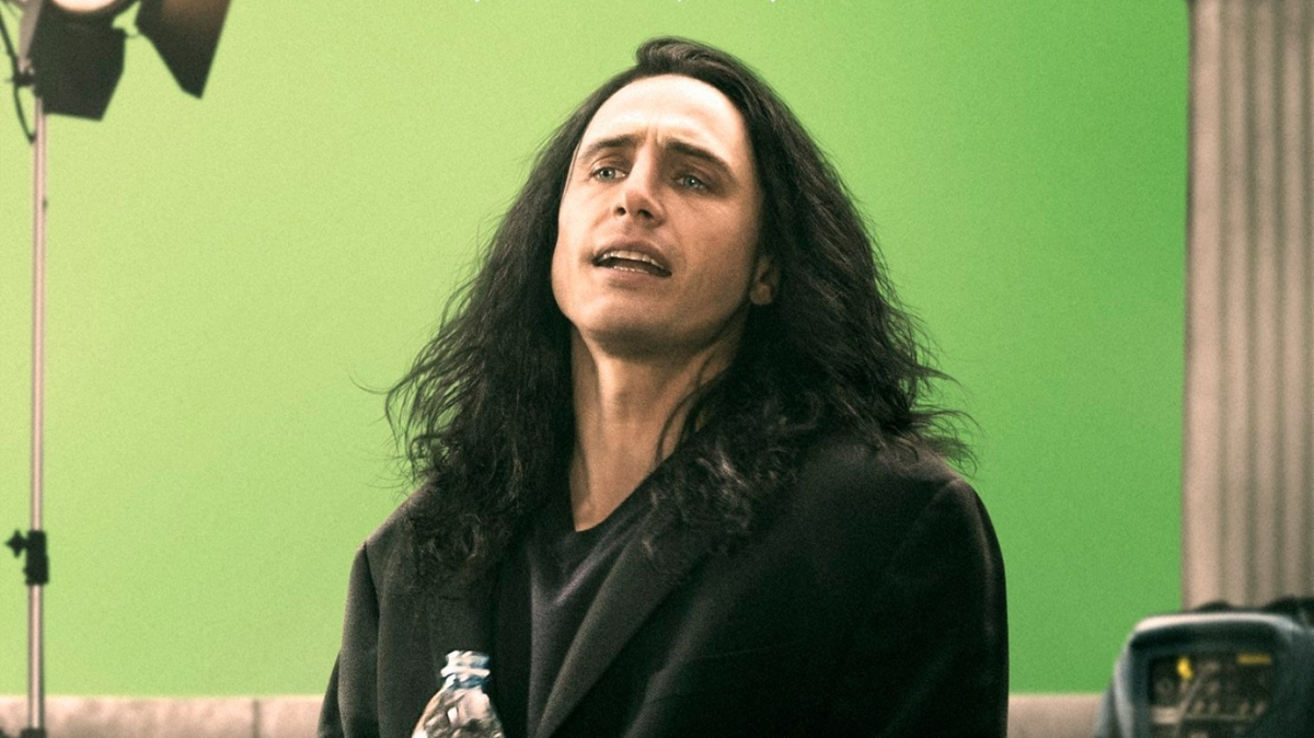 Oh, Hi Mark: Check Out the First Poster for 'The Disaster Artist'