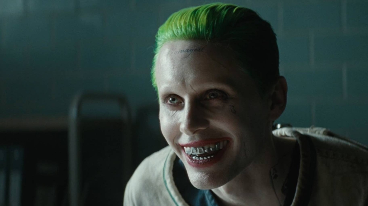 Martin Scorsese and Todd Phillips are Making a Joker Origin Movie