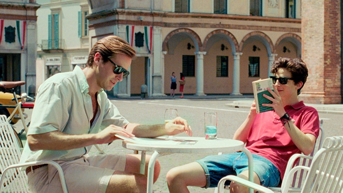 Austin Film Fest Review: 'Call Me By Your Name' is a Quiet Ode to Summer Love