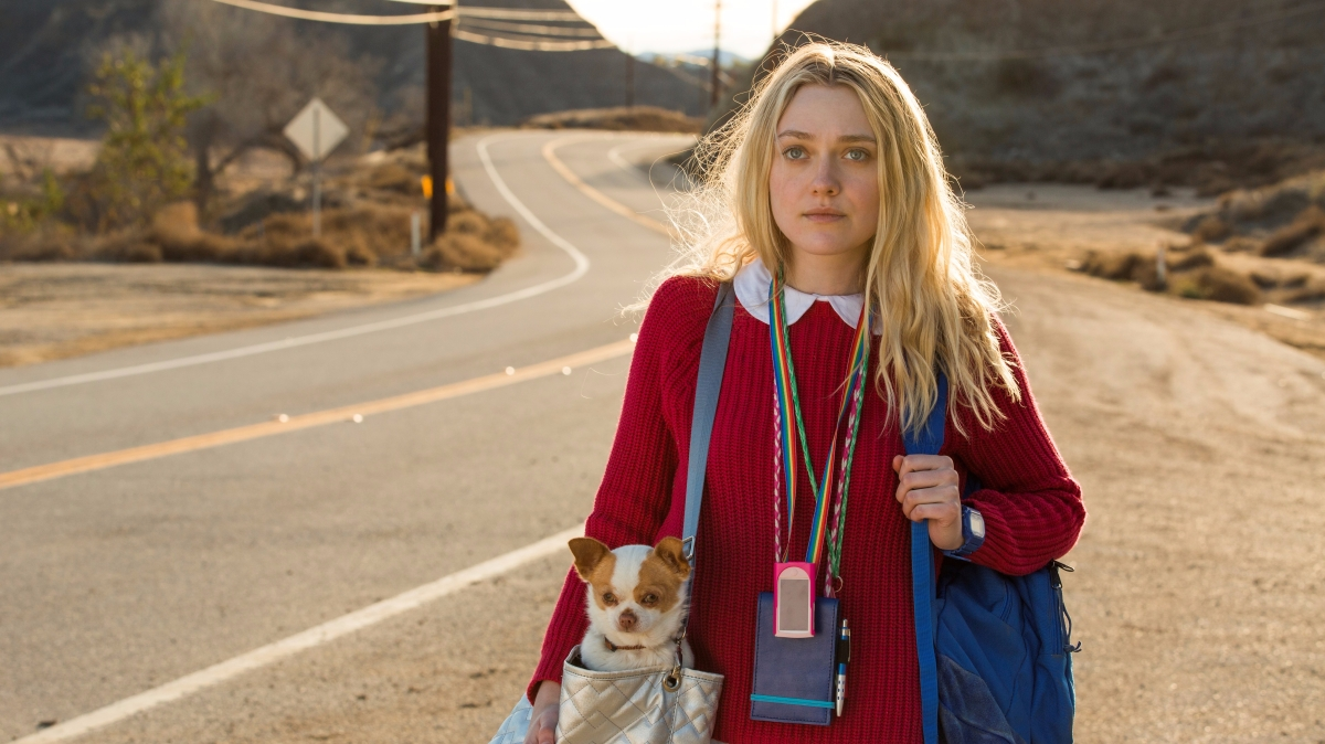 Austin Film Fest Review: 'Please Stand By' is a Heartwarming, Yet Predictable, Road Trip Movie